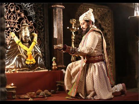 Ek Maharashtra Geet - Garja JayJaykar FULL SONG