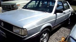 VOLKSWAGEN GACEL 1989 260913