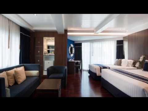 A One The Royal Cruise Hotel Pattaya**** - Pattaya Central, Thailand