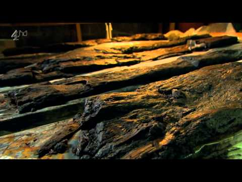 Time Team S20 special - britains stone age tsunami
