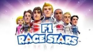 NOT SO FAMILY FRIENDLY | F1 Race Stars (PS3)