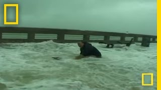 Storm Surge | National Geographic
