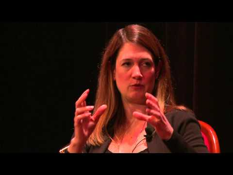 The National Writers Series  An Evening with Gillian Flynn