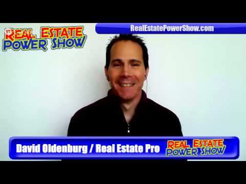 Real Estate Power Show -  Real Estate Is The Best Investment!
