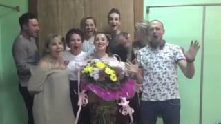 Comedy Woman в КЛАЙПЕДЕ НЕ ПРОПУСТИТЕ