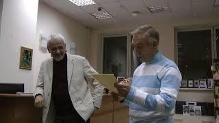 Библиотека имени Андрея Вознесенского (1)