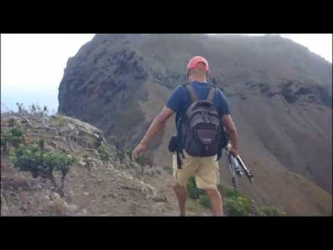 Hiking The Barn St Helena Island