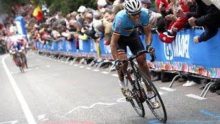 Philippe Gilbert - Best of 2006-2016