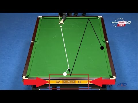 DRAMATIC And LUCKY ENDING Frame Of SNOOKER I Ronnie O'SULLIVAN - Stephen MAGUIRE