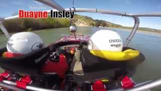 2014 New Zealand Jet Boat Marathon - Rangitikei