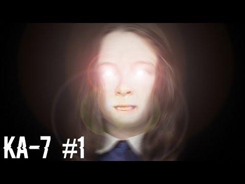 Ka 7 #1 -Silent Hill: le film-