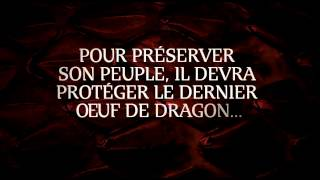 bande annonce de l'album L'Oeuf du dragon roi
