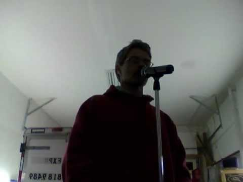 holdin her and lovin you by charlie green - karaoke