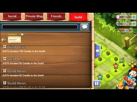 How To Shield Castle Clash