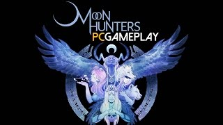 Moon Hunters Gameplay (PC HD)