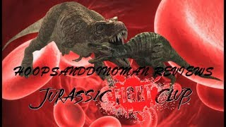 Jurassic Fight Club TV show review