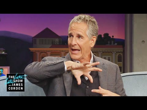Scott Bakula Nearly Killed Theatre-Goer With A Sword