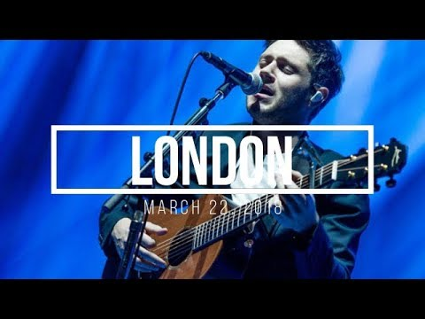 Niall Horan    Flicker World Tour London (Full Show)