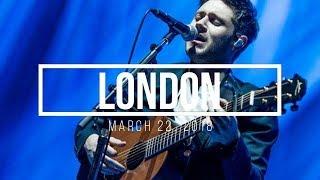 Niall Horan || Flicker World Tour London (Full Show)
