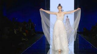 Elisabetta Polignano | Milano Bridal Fashion Week 2020 | Full Show