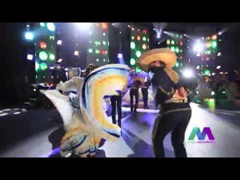 El Son de la Negra, Mariachi Vargas de Tecalitlán