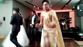 """""""Seeduwa Sakura"""" Chandana's & Priyanga's Wedding Part5"""