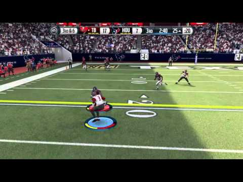 J.Winston Shake and Bake for the Score - Madden 16 PS4