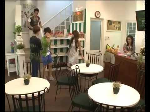 Tiệm bánh Hoàng tử bé tập 33 - Hòa Quân cận thị