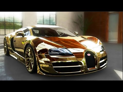 Top 10 Most Expensive cars in the world 2017 - YouTube
