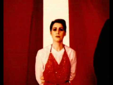 Elizabeth Fraser talks about her lyrics