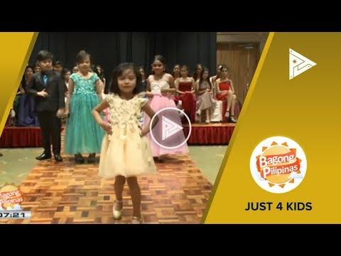 JUST 4 KIDS: Talent school for kids
