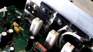 Kit Power Amplifier 1200 Watt Mono