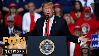 Trump's push to dismantle ObamaCare divides Republicans ahead of 2020