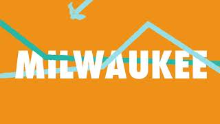 Radio Milwaukee Motion Graphic