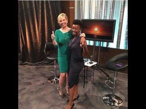 U&I TALK SHOW on TV: Episode 047 Feat. Maureen McGRATH. Sexpert