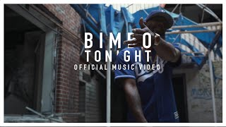 Bimbo - Tonight | OFFICIAL MUSIC VIDEO