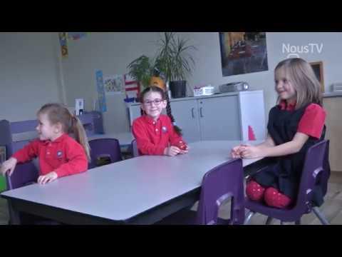 L'école Montessori de Magog - Connecté Magog