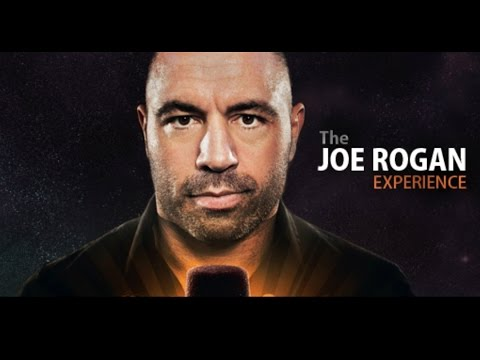 Joe Rogan on Sacred Psilocybe Mushrooms and Evolution