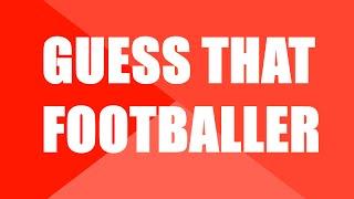 Guess That Footballer ( ROBLOX Version ).