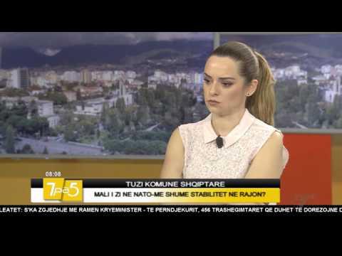7pa5 - Tuzi komune shqiptare - 3 Maj 2017 - Show - Vizion Plus