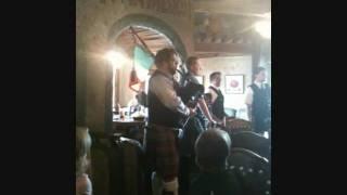 Colorado Pipers Pub Band