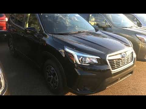 2019 Subaru Forester Premium In Norwood, MA 02062