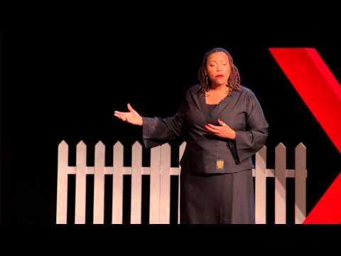 Higher Education: Privilege or Right?: Ella Turenne at TEDxOccidentalCollege