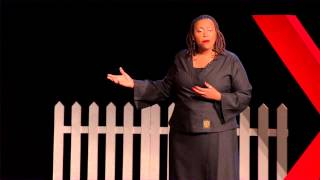 Higher Education: Privilege or Right?: Ella Turenne at TEDxOccidentalCollege