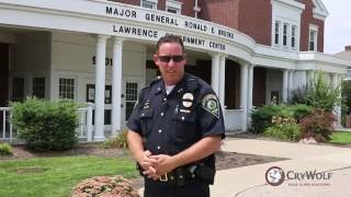 Police | City of Lawrence, Indiana