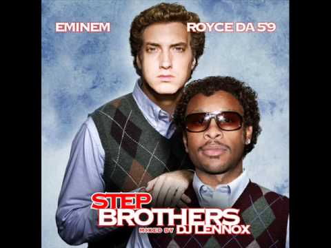 Eminem & Royce da 59  Beamer, Benz, or Bentley Freestyle feat Crooked I