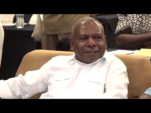 KUNKER Ketua PB PON PAPUA | Sentani TV