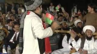 Repeat youtube video Waheed Achakzai kabul song