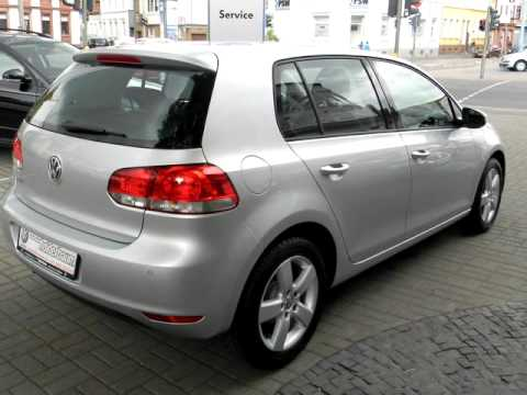 vw golf vi comfortline 1 6 tdi dpf 16637 youtube. Black Bedroom Furniture Sets. Home Design Ideas