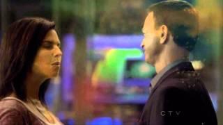 CSI NY • Turning Tables // Jo & Mac